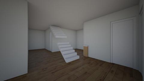 Basement corner open5 - by Dewy