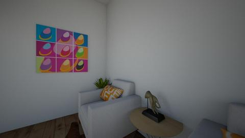 ASP  - Office - by mlertym