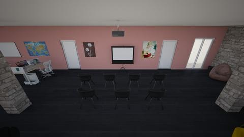 ucenicki klub - Office - by ivanab