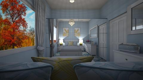 bedroom1 - by Tamara Tarabunova_189