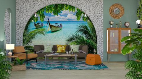 M_UJL3 - Living room - by milyca8