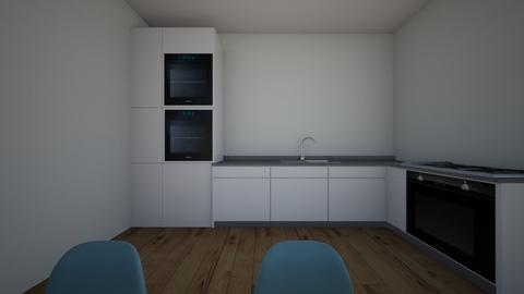 EKs kitchen - by EG2005