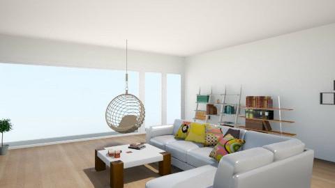 living room - Modern - Living room - by Katarina Bogosavac