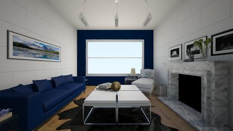 tile - Modern - Living room - by LAS95