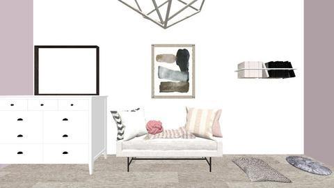 room - Bedroom - by ellagrace_18