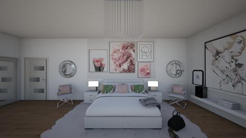Great views - Bedroom - by flacazarataca_1