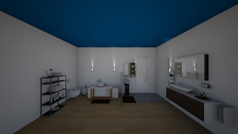 casa - Bathroom - by polbalsellstroch