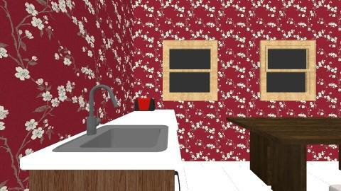 guest room - by Pearl hernandez