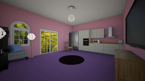 room - by husky2