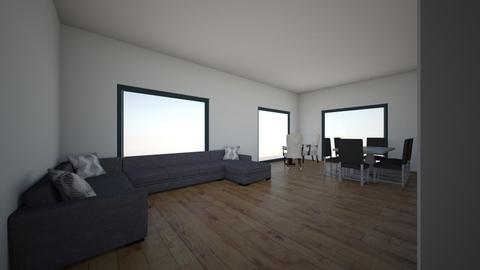 Taner2 - Living room - by tscreamt
