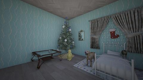 Christmas night - Classic - by mckennakrontz