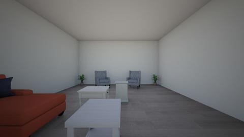 living room - Living room - by sydneykellogg