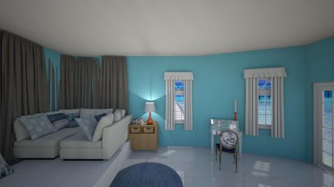 bedroom pt1 - by kvazq0899