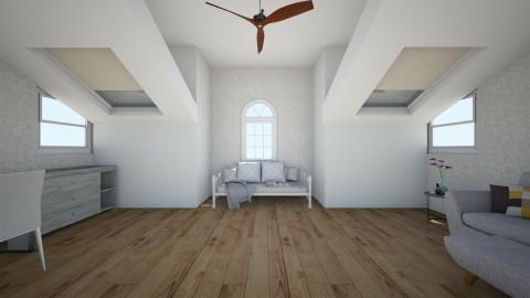 buddyz_bedrrom_18 - Bedroom - by OBEY_21