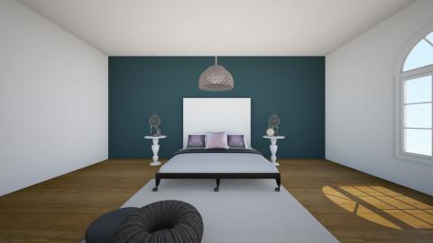 bedroom parents - by valcarona