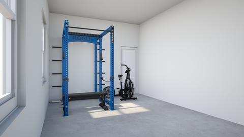 1 Car Garage Template - by rogue_3ca413e08d3e42f730b3e6d2c4c8b