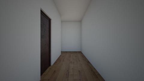 floor1 - Modern - by alamein1
