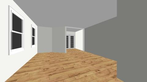Room - by Kimberleyjensen