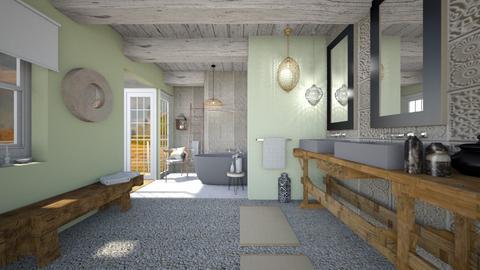 Toscana - by bsk Interiordesign