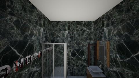 Arie Room - Bedroom - by s131234