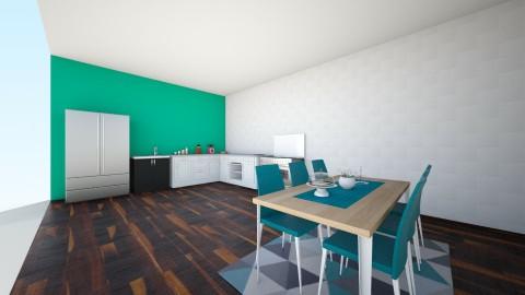kitchen - Kitchen - by Rose Gold