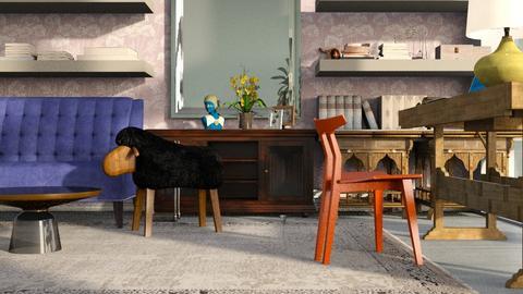EOffice - Office - by ZuzanaDesign