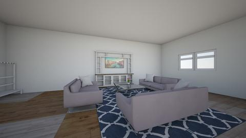 Family studies project - Modern - Bedroom - by victoriaelliott