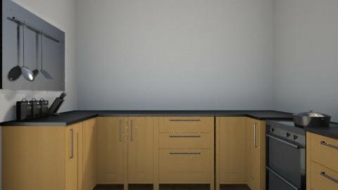 Kitchen 1 - Kitchen - by shoubs