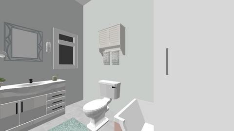 1597 54th Ave S - Bathroom - by buyinthebay