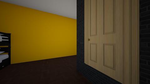 riim - Kids room - by cx xcn xv iuc x