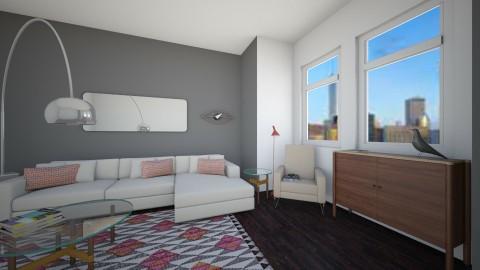 Sofa Sale 9 - Living room - by esherwood
