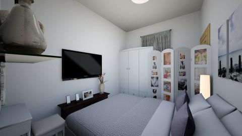 JS - Bedroom - by stephsu