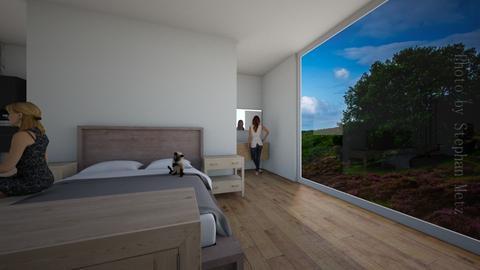 test 1 - Bedroom - by yasminkaandorp