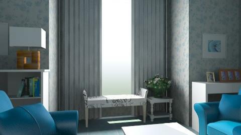 LD79 - Living room - by apriljoyeby