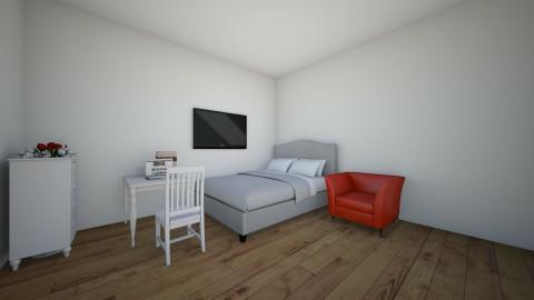 piece of cake - Eclectic - Bedroom - by LRK designs