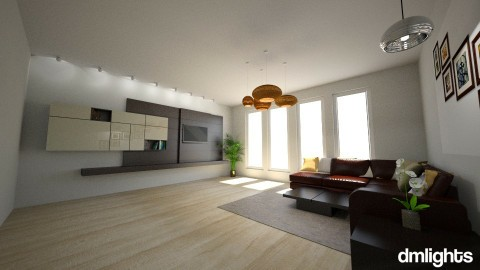 try2 - Living room - by DMLights-user-1335949
