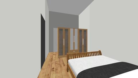 Schlafzimmer - Bedroom - by brand66
