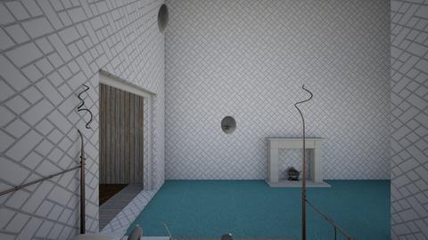 Masterroom - Bedroom - by LilDebbieFrmDwnDaStreet
