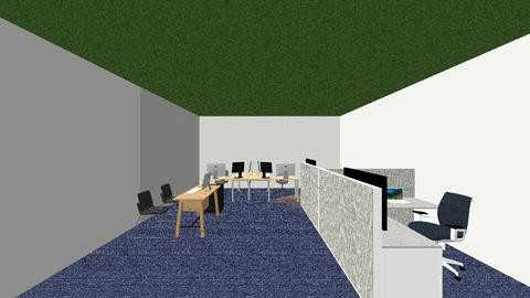 scce office - Modern - Office - by wendy20
