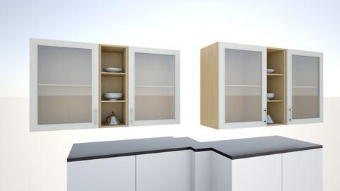 konyha - Kitchen - by fogyaszto