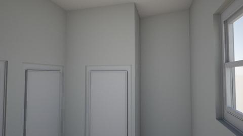 Lazienka - Modern - Bathroom - by saintoff
