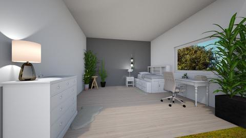 My dream room - Modern - Bedroom - by designermars
