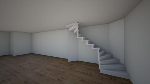 house plan - by Rae Katipa