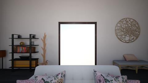 livingroom - Living room - by PrideandPrejudice1