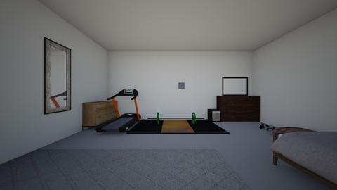 lewis - Bedroom - by lewis123456777