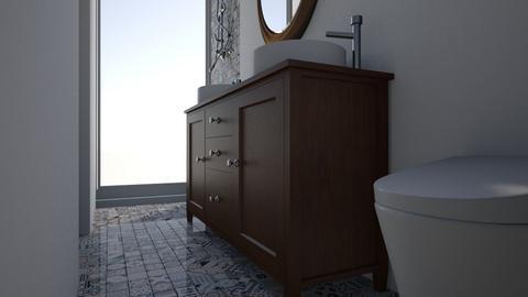 Bathroom - Bathroom - by deaftom
