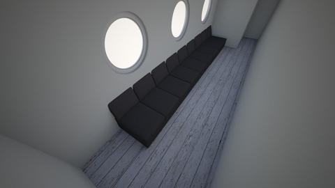 foodie bus - Living room - by ktorsoe