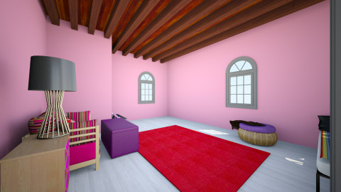 bedroom2 - Bedroom - by jcflynn