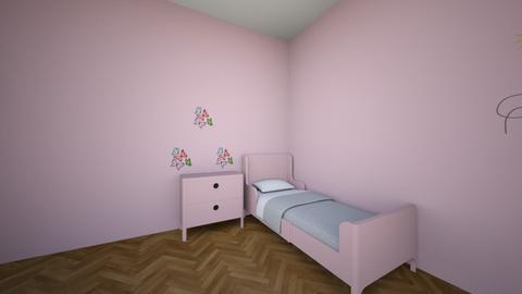 Kids room1 - Kids room - by nikolay_peshev