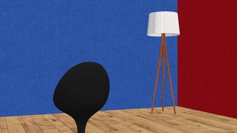mo akil - Classic - Bedroom - by akil mostafa